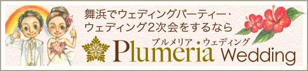 Plumeria Wedding